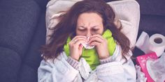 With lupus, getting a cold or flu is more than an inconvenience — it could cause complications. Stay well with these tips for lupus and winter colds. Resto Vegan, Flu Symptoms, Sinus Infection, Cold Remedies, Herbal Remedies, Flu Season, Health Advice, Health And Wellbeing, Immune System