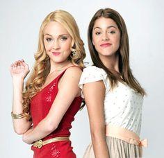Violetta en Lucinda! Violetta Disney, Brooke Shields, Prom Dresses, Formal Dresses, Titanic, Facebook, Stars, Tv, Videos