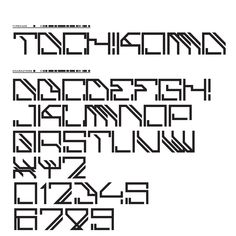 Legacy of Defeat Alphabet Symbols, Typography Alphabet, Typography Fonts, Space Drawings, Graffiti Tagging, Words To Use, Cool Lettering, Line Design, Cyberpunk