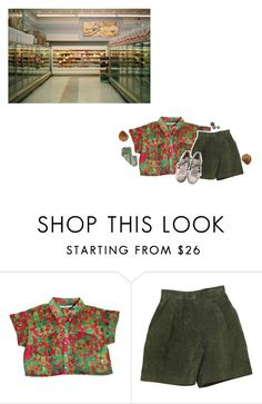 """""""in no hurry"""" by milkwaves ❤ liked on Polyvore featuring adidas"""