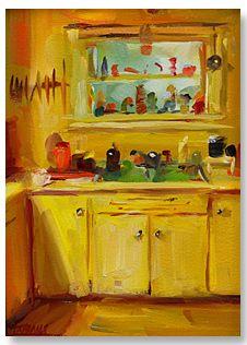 PAM INGALLS Maria's Kitchen