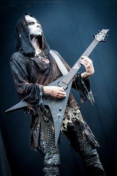 Nergal- Behemoth