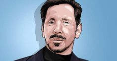 Image result for larry ellison