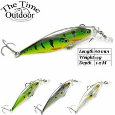 aliexpress : buy fishing lure minnow bait hard lure tackle, Fishing Bait