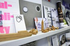 Projekt European Design Stories