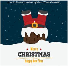 Facebook #customlogo #logodesign #logo #artwork #websitegraphics #graphics #businesslogo #beautiful #christmas #happynewyear