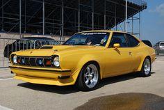 1973 AMC Hornet Hatchback   If I hadn't run across the featu…   Flickr