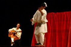 SPETTACOLI IN GARA Inutile comm'a puisia - Teatro Laboratorio Isola di Confine http://www.inboxproject.it/partecipanti.php?lang=&id=1039