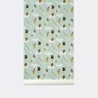 Kids Wallpaper from ferm LIVING