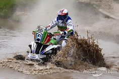 #251 Yamaha: Ignacio Casale Herbalife, Rally, Yamaha, Racing, Motorcycle, Vehicles, Goose Bumps, South America, Pictures