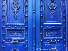 Blue by Fernando Dassan