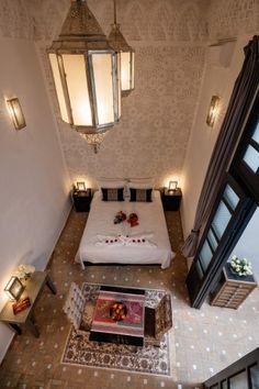 luxury ivory room