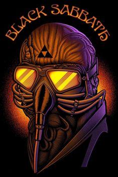 Black Sabbath-Never Say Die........