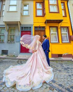 hijab muslim bride | hijabi wedding dress
