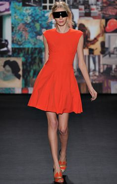 Tracy Reese #fashion