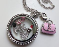 Mary Kay Consultants if your interested in advertising your business with an awesome necklace. Contact me I can help your design this necklace or one like it.