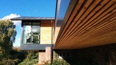 Porter Leake House - Contemporary Architecture | John Pardey Architects (JPA)