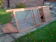 Pallet A frame!  I dig it!  #chickens #farm #backyardchickens fb.me/2llamadrama