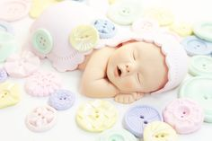Baby Cake Topper with Blanket Gumpaste Baby Shower by lil sculpture