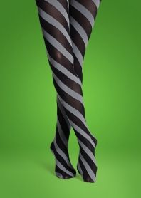 Stripe Tights by happysocks: Designed in Sweden $25 #Tights #happysocks
