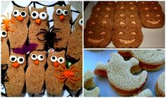 Children's Halloween Party Food Ideas on Handbags To Change Bags