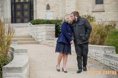 Fort Wayne Photography // Dustin & Corynn Photography // Engagement // Couple // Proposal