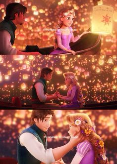 Tangled quote.