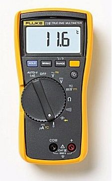 For professional technicians worldwide there is one preferred solution: the precision, reliability and ease of use they find in Fluke 170 Series True-Rms digital multimeters. This is the industry standard, with all the features you need to troubleshoot and repair so many problems in electrical and electronic systems. HK Calibration Technologies PTY. LTD, Unit 3/27 Daking Street, North Parramatta, NSW, 2151, Ph: 1300 309 881, Web: www.hkcalibrations.com.au