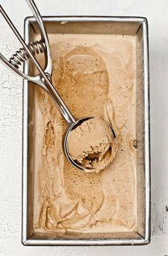 Mint Mojito Coffee Ice Cream