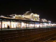 #Tarnow Train Station