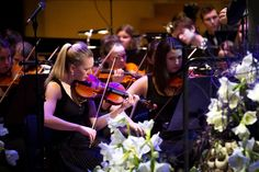 Ennio Morricone: Cinema Paradiso with Gimnazija Kranj Symphony Orchestra
