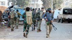 Ψησταριά-Ταβέρνα.Τσαγκάρικο.: Τώρα αρχίζει ο πόλεμος των Κούρδων με τον Ερντογάν...