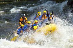 Lochsa River Madness 2014 @Three Rivers Resort & Rafting #lochsarivermadness