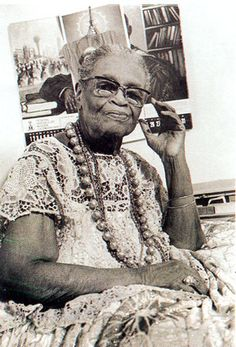 Mãe Menininha do GantoisMãe Menininha do Gantois (10 February 1894 – 13 August 1986) also known as Mother Menininha do Gantois, was a Brazilian spiritual leader (iyalorixá) and spiritual daughter of orixá Oxum, who officiated for 64 years as the head of one of the most noted Candomblé temples, the Ilê Axé Iyá Omin Iyamassê, or Terreiro do Gantois, of Brazil, located in Alto do Gantois in Salvador, Bahia