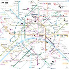133 Best Metro Maps images | Public transport, Transportation, Maps