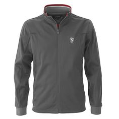 Men's Ferrari Shield Urban Sweatshirt  #ferrari #ferraristore #sweatshirt #menswear #urban #style #urbanstyle #cavallinorampante #prancinghorse #ss2014 #springsummer2014