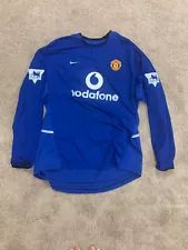 Manchester United shirt | eBay Manchester United Shirt, Graphic Sweatshirt, T Shirt, The Unit, Sweatshirts, Long Sleeve, Sleeves, Sweaters, Mens Tops