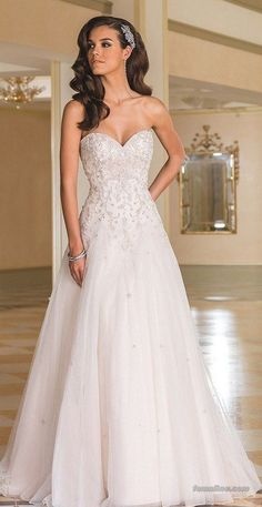 Cool Wedding Dresses 139 Ideas for Fall 2017 Wedding Dress Trends... Check more at http://24store.cf/fashion/wedding-dresses-139-ideas-for-fall-2017-wedding-dress-trends-6/