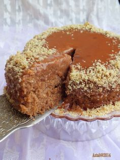 Astal Kuhinja Ravnice: Čokoladna Torta za 5 minuta MW Torta