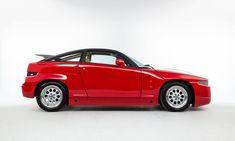 1992 ALFA ROMEO SZ Alfa Romeo Cars, Sport, Vehicles, Deporte, Sports, Cars, Vehicle