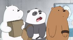 284 Best We Bare Bears Images Caricatures Bear Wallpaper Wallpapers