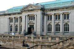 The Hispanic Society of America - New York