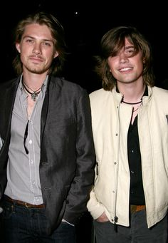 """Taylor Hanson Photo - Screening Of Warner Independent Pictures' """"Darfur Now"""" - Arrivals"""