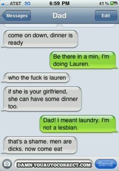 Haha sounds like my dad! Haha but he wouldn't be serious Funny Texts, Funny Jokes, Random Texts, Epic Texts, Awkward Texts, Haha, Lol Text, Message For Dad, Text Fails