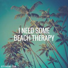 A little beach therapy is always a good idea :) #beachtherapy #beachlife #beachdays #coastalliving #nauticallife #lakelife #lakeliving #beachliving
