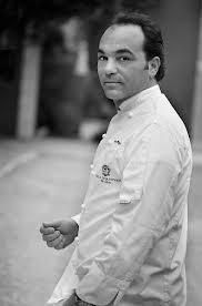 Villa Cordevigo Executif Chef, Giuseppe d'Aquino. From Naples, the young and talented Chef combine tipical cuisine and products from Veneto with the South of Italy flavours....