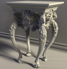 Creepy Weird Furniture 5