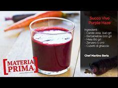 10 motivi per bere il succo di barbabietola rossa