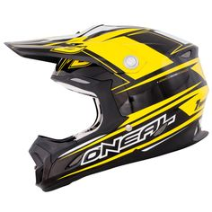 Oneal 7 Series Race Motocross Helmet  Description: The O'Neal 7 Series 2014 Race Helmet is packed with       features…              Specifications include                      Removable, washable Liner – Interior padded liner made of         genuine savior suede which wicks away sweat                    Full Venting...  http://bikesdirect.org.uk/oneal-7-series-race-motocross-helmet-13/