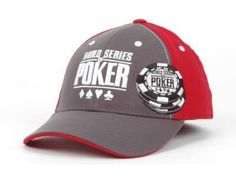 World Series of Poker Las Vegas 2012 hat cap Flex Fit Small / Medium by Top of the World. $22.99. Poker. Small / Medium Flex Fit. WSOP Hat Cap. This is a Fantastic World Series Of Poker Hat / Cap.  Tournament is held in Las Vegas .   Guaranteed to be Delivered New With Authentic Tags Attached.  Clean & Nice